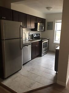1 bed/may 1st/brand new! 939 western road