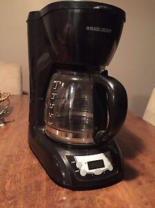 Coffee Maker $10 (works)