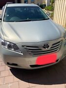 2007 TOYOTA CAMRY ALTISE Canning Vale Canning Area Preview