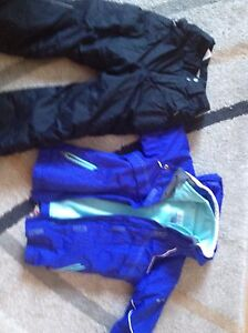 Columbia 3 in 1 girl's snowsuit 6/6x. AVAILABLE