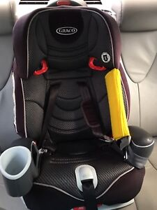 Graco 3in1 Car Seat