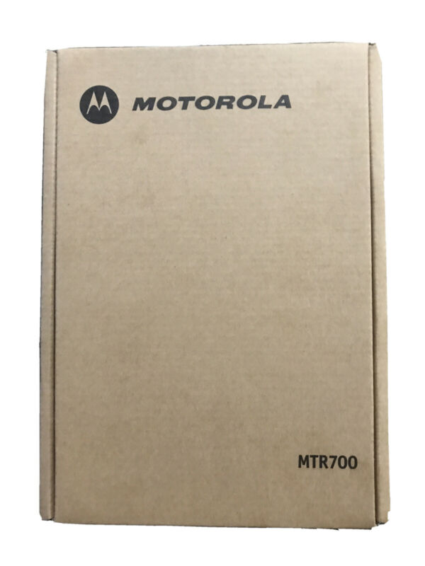 Motorola MTR700 Tuning Adapter Digital Cable Receiver New And Sealed