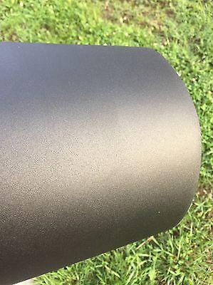 Black Sandex Powder Coat Paint - New 1lb