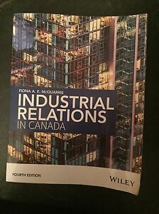 Industrial Relations Canada Kijiji Free Classifieds In