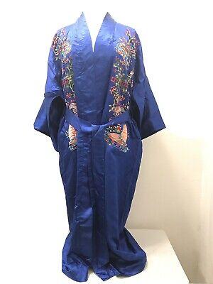 Philippines Stained Glass Kimono Robe 1