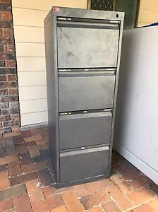 Filing cabinet Boronia Heights Logan Area Preview