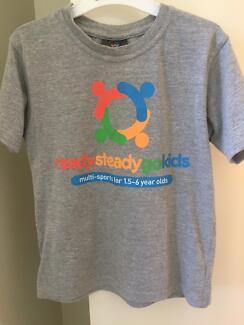 RSGK Tshirt - size 4