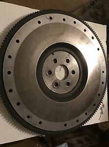 "Ford 5.0L Mustang 10.5"" Flywheel and Clutch Assembly"