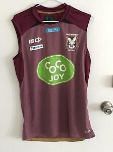 Manly Sea Eagles Tank Top Manly Vale Manly Area Preview