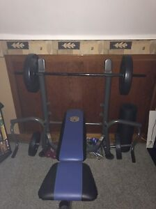iPhone 6 and Weight bench London Ontario image 7