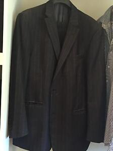 Pierre Cardin Suit - Large, Maybe Size 56 Dalkeith Nedlands Area Preview