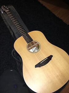 Breedlove passport D200T/sm acoustic guitar