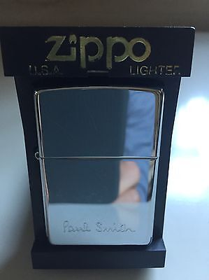 Paul Smith Zippo Lighter