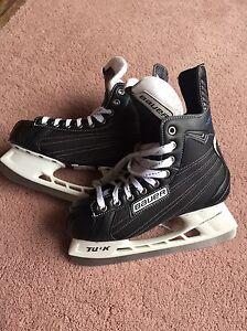 Size 7 hockey skates