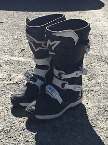 GREAT PRICE!! Dirt bike boots for sale