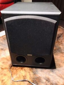 400w power woofer for audiophile or home theatre