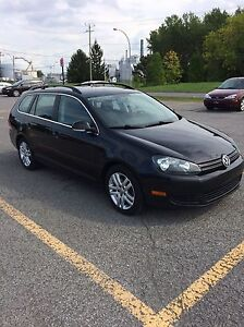 2010 Golf Wagon --THIS WEEK-END ONLY --