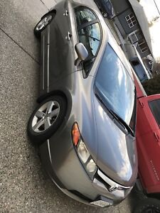 Honda Civic Clean Car with Service records