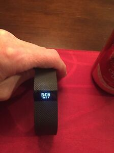 Fitbit Charge HR Strathcona County Edmonton Area image 2