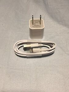 NEW iPhone Charger 3ft (for iPhone 5 and above) Kitchener / Waterloo Kitchener Area image 1