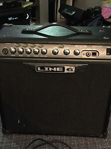 Epiphone SG, Line6 Amp and accessories  Regina Regina Area image 3