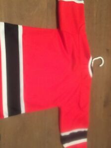 Team Canada jersey youth