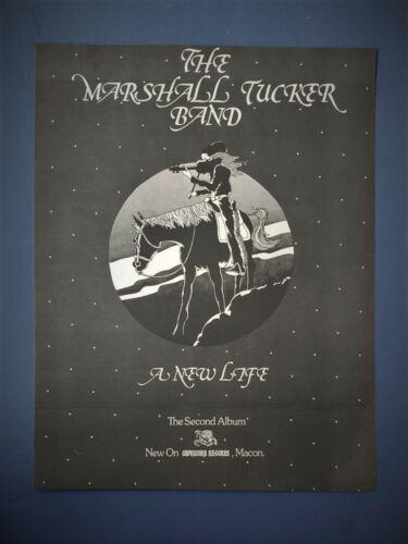 Original 1974 Marshall Tucker