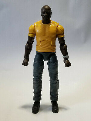 Hasbro Marvel Legends The Defenders Netflix Powerman Luke Cage Action Figure