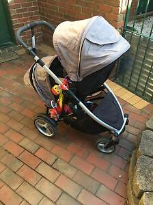 Steelcraft Strider Compact Prams Amp Strollers Gumtree