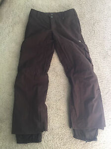 Women's Burton Snow Pants