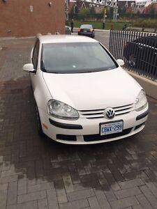 2008 VW Rabbit 2DR