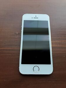 IPHONE 5S excellent condition!