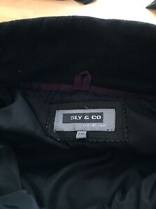 XXL real leather jacket with removable vest - West Island Greater Montréal image 3