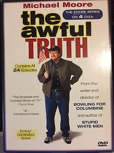 Michael Moore collection