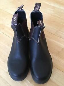 Boots leather AUS brand size 43 Darlinghurst Inner Sydney Preview