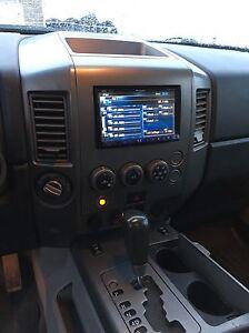 2004 Nissan Titan king cab LE Edmonton Edmonton Area image 6