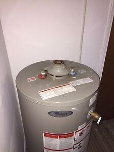 Gas water heater  Cambridge Kitchener Area image 3