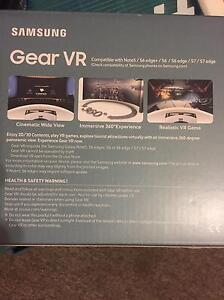 Samsung gear vr Singleton Singleton Area Preview