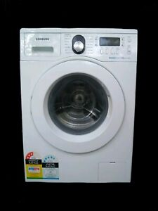 Free delivery!! bubble wash Samsung washer