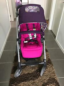 Baby pram + baby capsule Point Cook Wyndham Area Preview