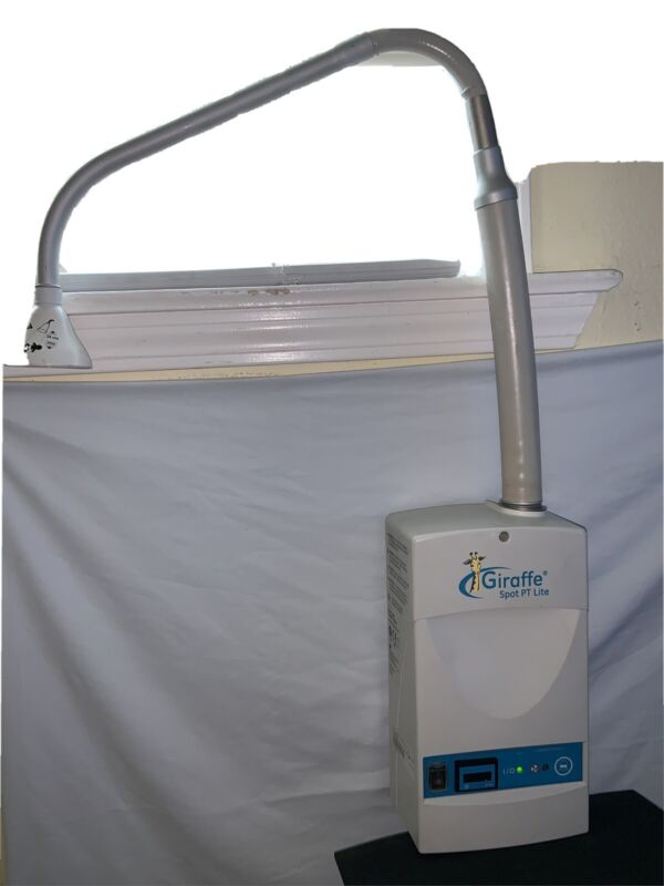 Giraffe Spot PT Lite Phototherapy Bili Light System 6600-0833-800