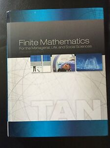 UNBC Math150 Finite Mathematics.