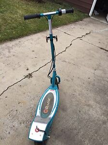 Electric scooter Strathcona County Edmonton Area image 1