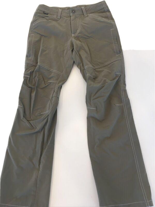 Boys Size 10/12 Kuhl Pants