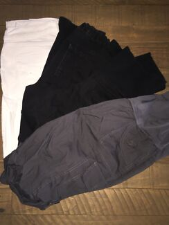 Maternity clothes size 10 & 12