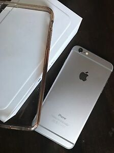 iPhone 6+ 64 GB space grey