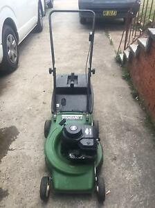 Victa lawn mower Guildford West Parramatta Area Preview