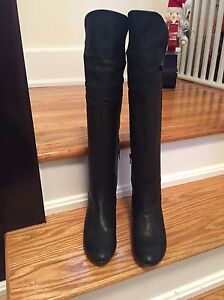 Steve Madden over the knee boots