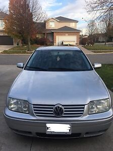 2001 Volkswagen Jetta Certified and E tested