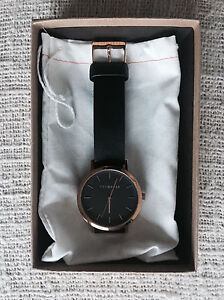 THE HORSE // rose gold watch Coogee Eastern Suburbs Preview